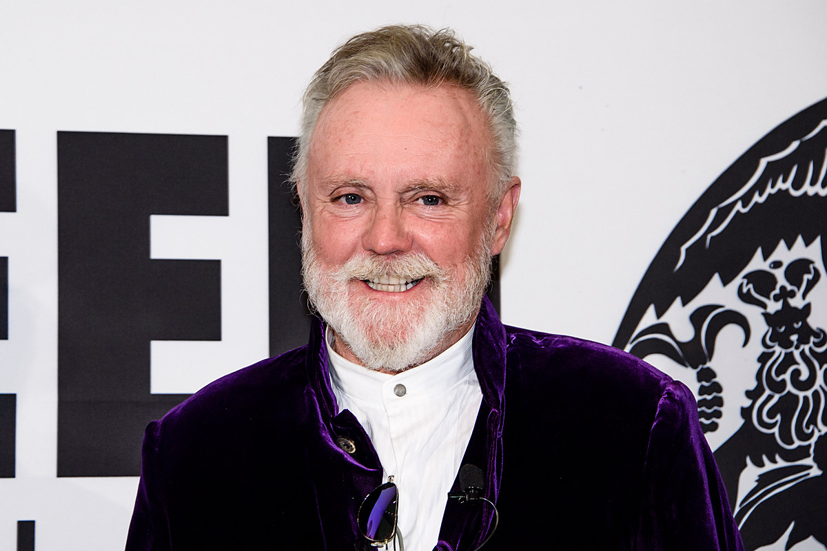 Roger Taylor's Message to 'Bohemian Rhapsody' Critics: 'F--- You'