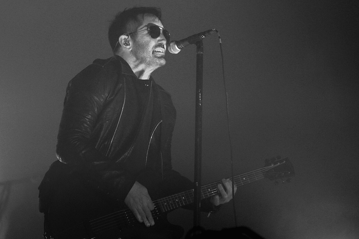5 Reasons Nine Inch Nails Should Be in the Rock Hall of Fame