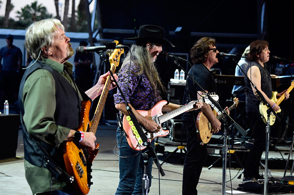 New Music 2020.Doobie Brothers Plan Vegas Residency And New Music For 2020