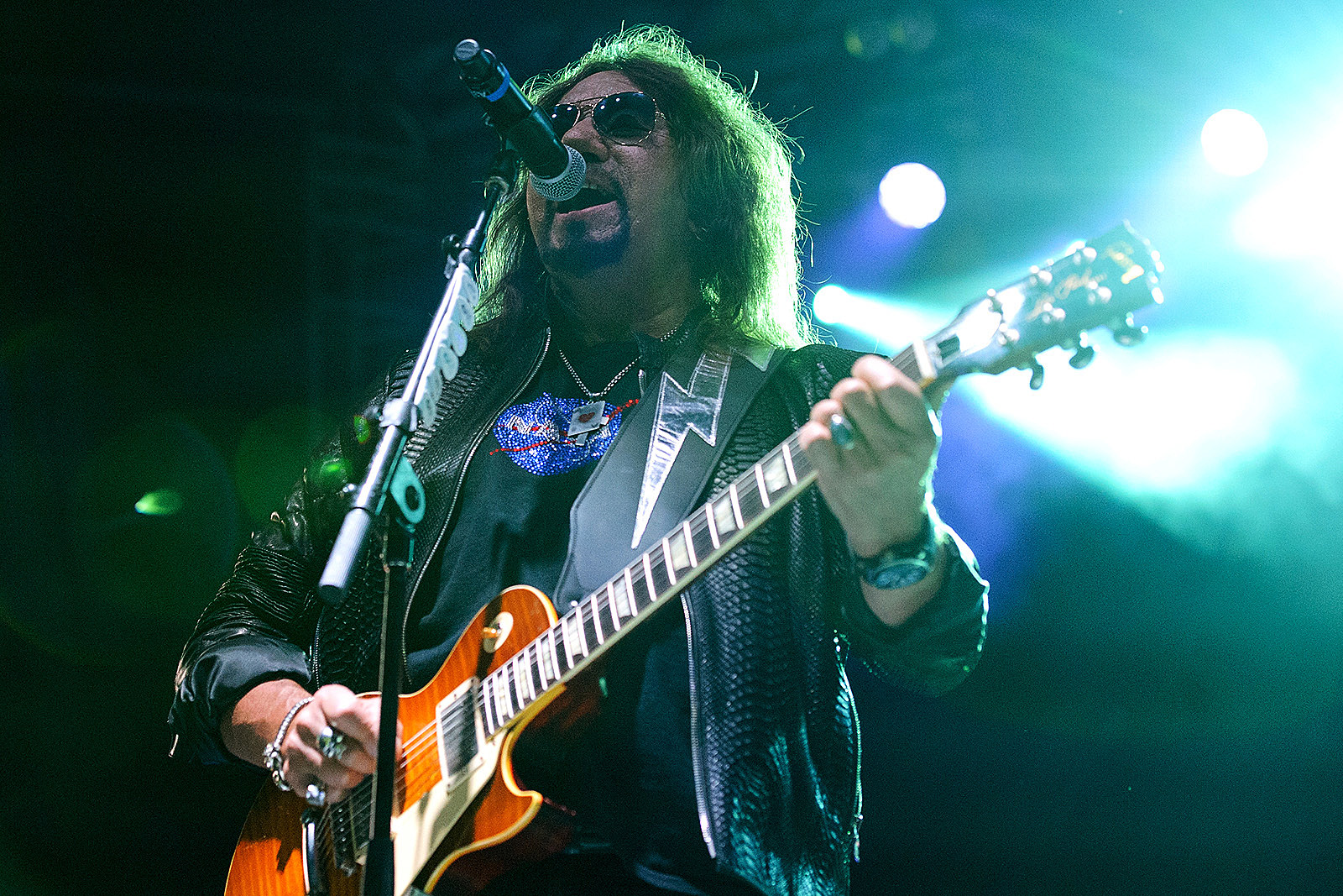 Ace Frehley Already Plotting 'Origins Vol. 3' Covers Collection