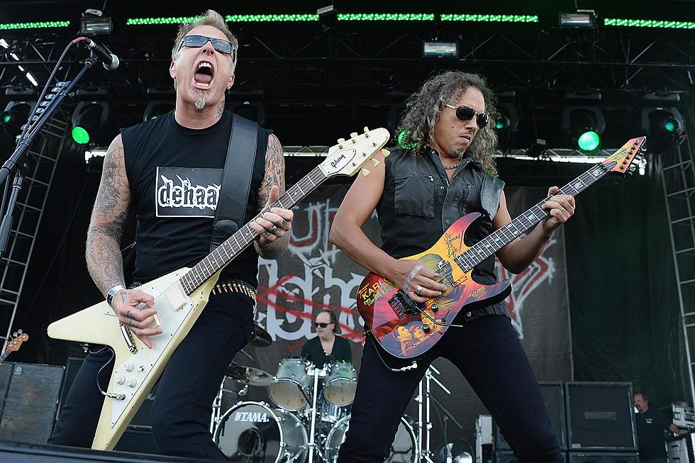 Metallica Tour 2020 Opening Act.Metallica Fans Anticipate 2020 Festival Run