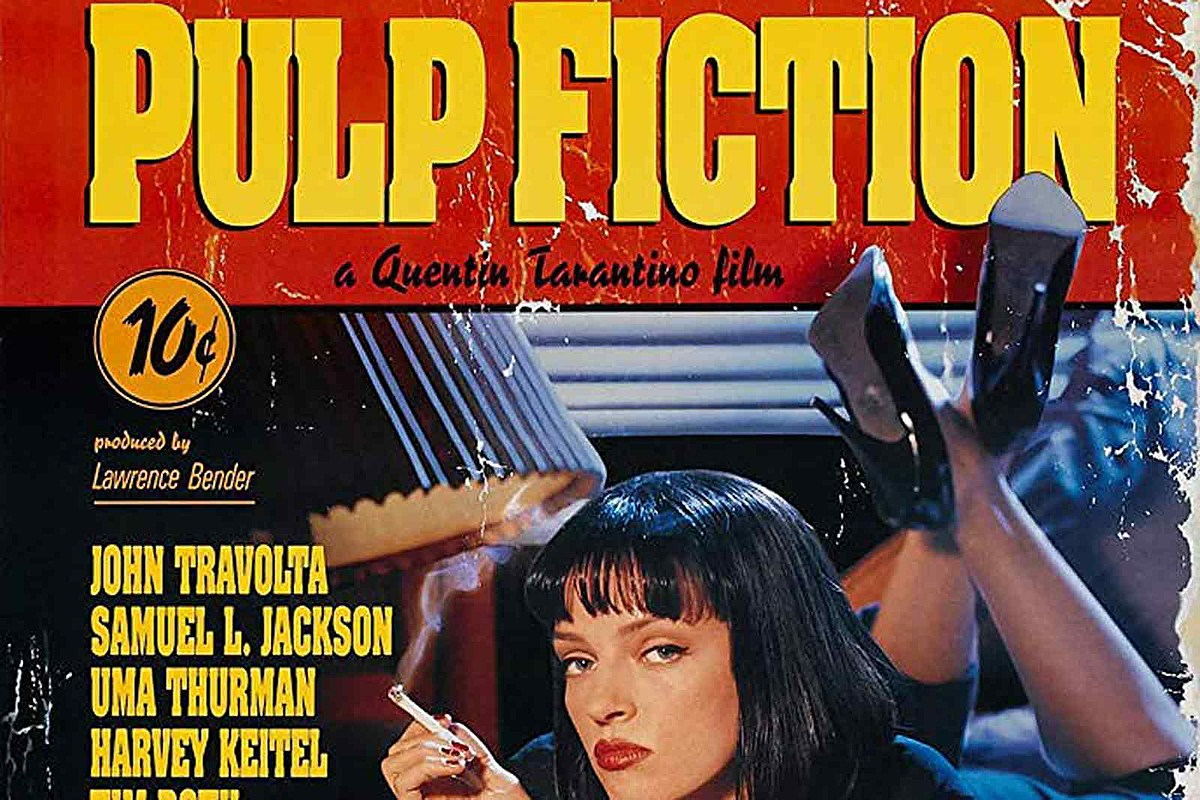 25 Years Ago: 'Pulp Fiction' Launches a Movie Revolution