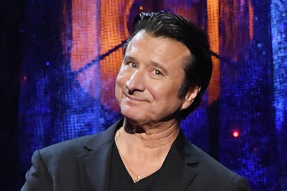 Steve Perry Christmas 2020 Steve Perry Promises New Music This Year
