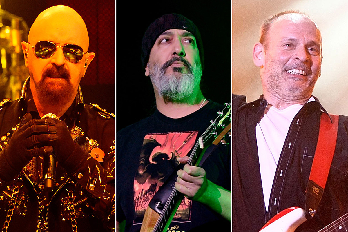 Judas Priest, Soundgarden and MC5 React to Rock Hall Nomination