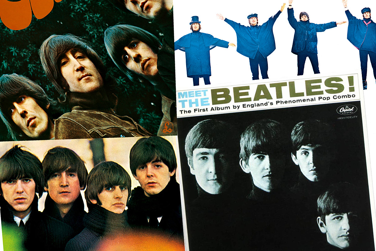 Beatles Album Covers Photographer Robert Freeman Dead at 82