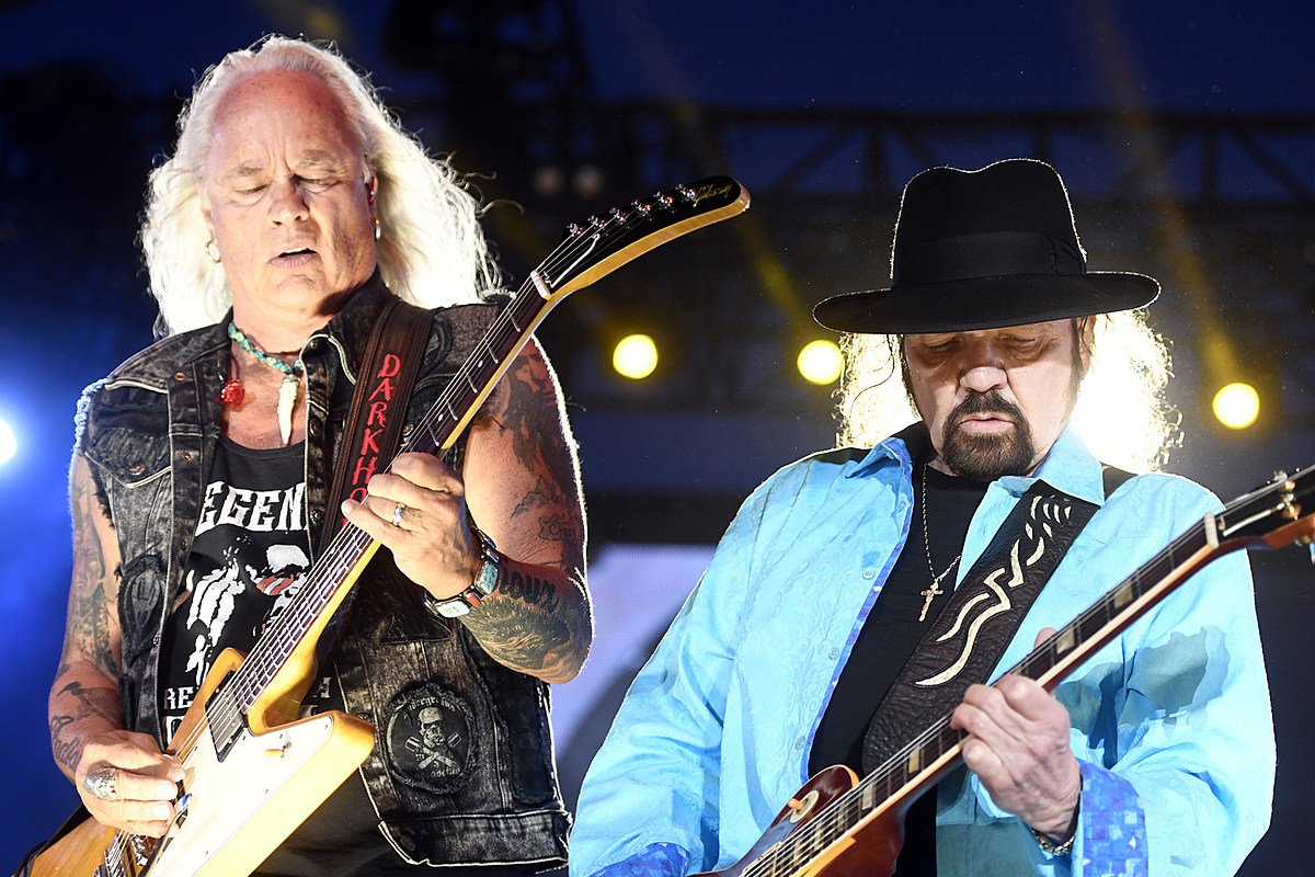 Lynyrd Skynyrd Apologize for Farewell Tour Movie Screening Issues