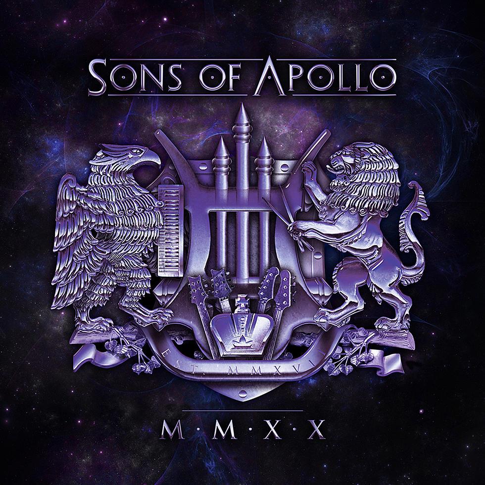 "Resultado de imagem para ""MMXX"" sons of apollo"