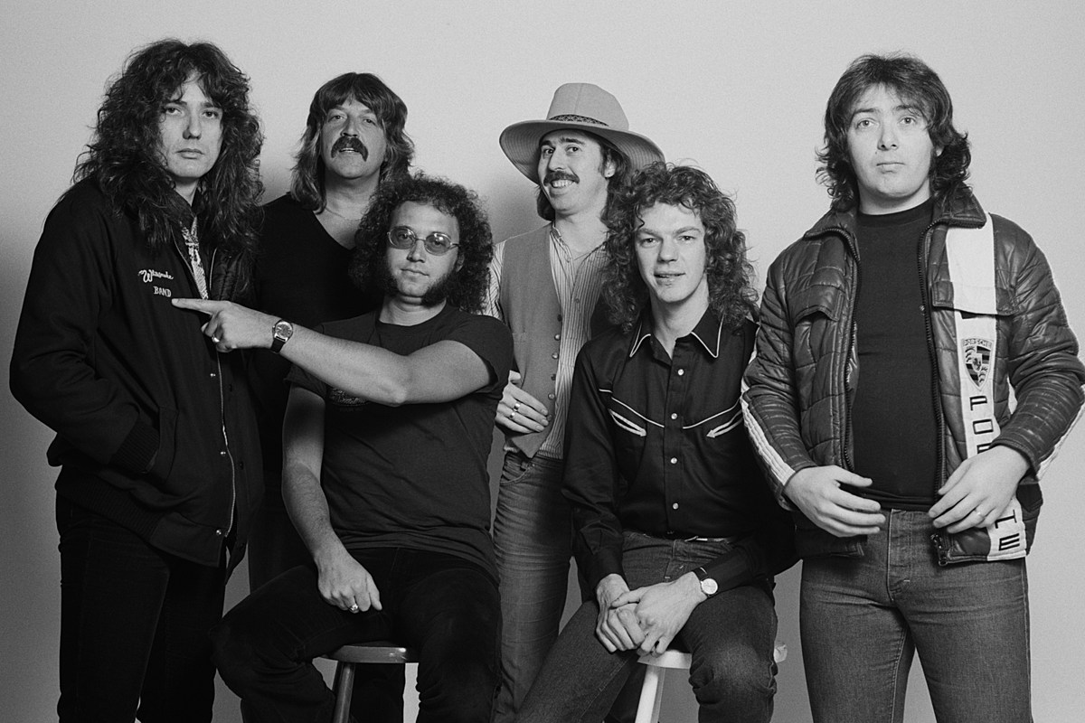 How Whitesnake Ended for Bernie Marsden