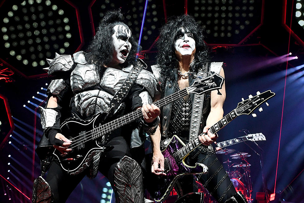 Kiss Tour 2020.Kiss Reveal 75 New 2020 End Of The Road Tour Dates