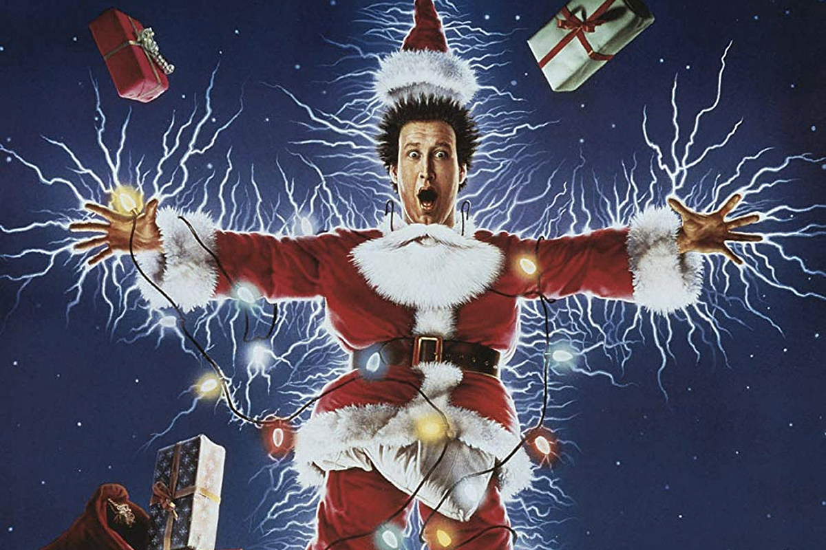 30 Years Ago: 'Christmas Vacation' Becomes a Holiday Classic