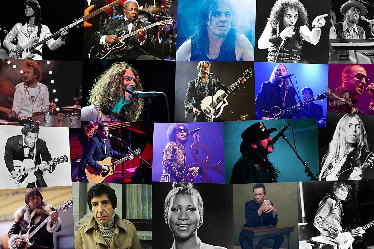 In Memoriam 2010-2019: Rockers We Lost This Decade