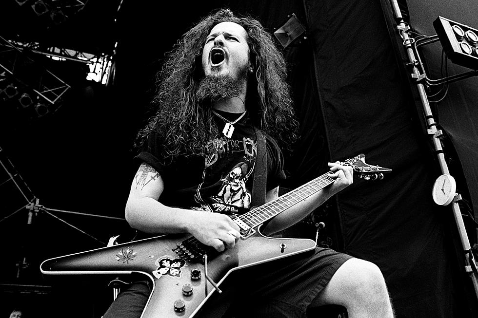 How Dimebag Darrell's Memory Has Been Kept Alive for 15 Years