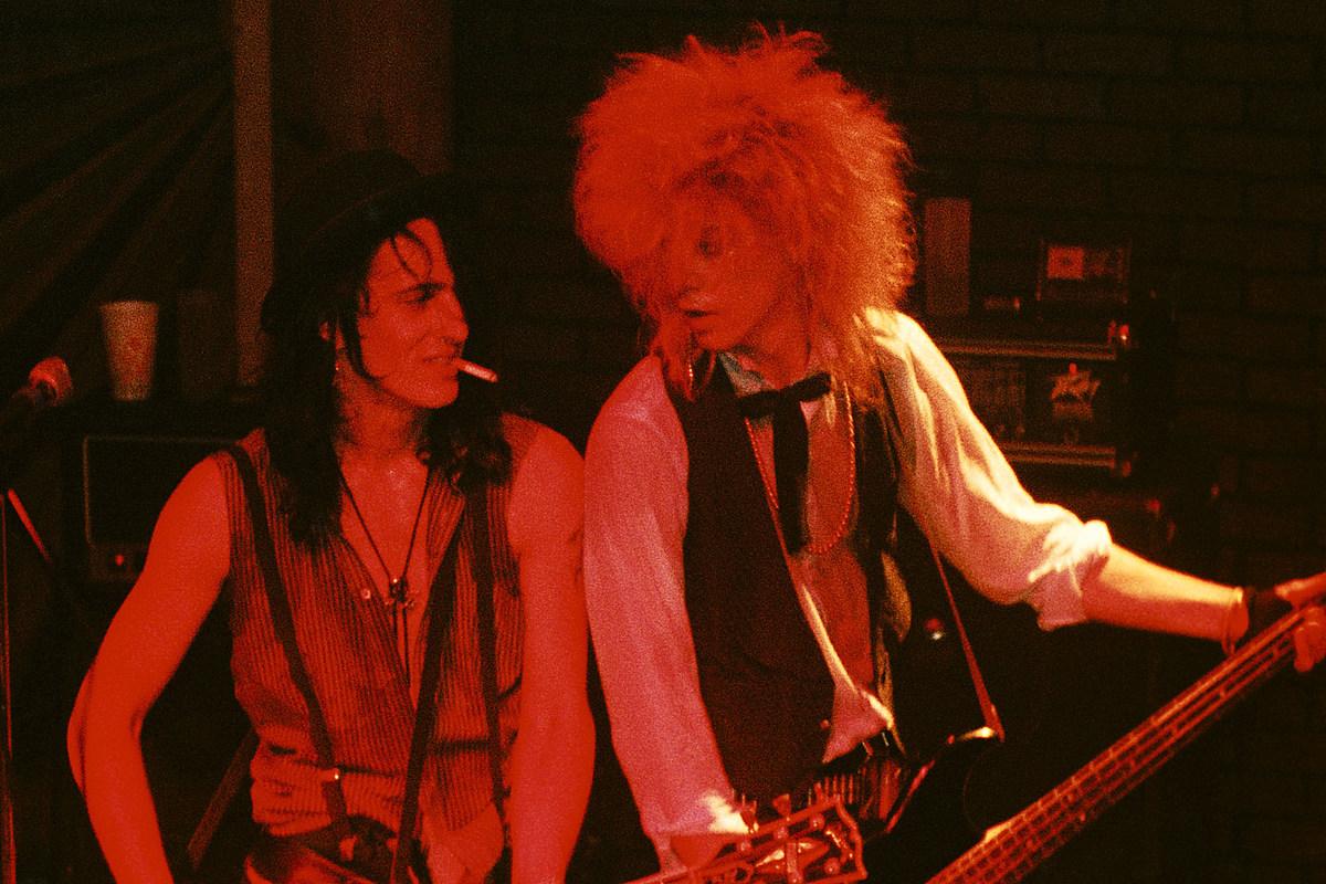 Duff McKagan: Izzy Stradlin Just Didn't Want Guns N' Roses Return