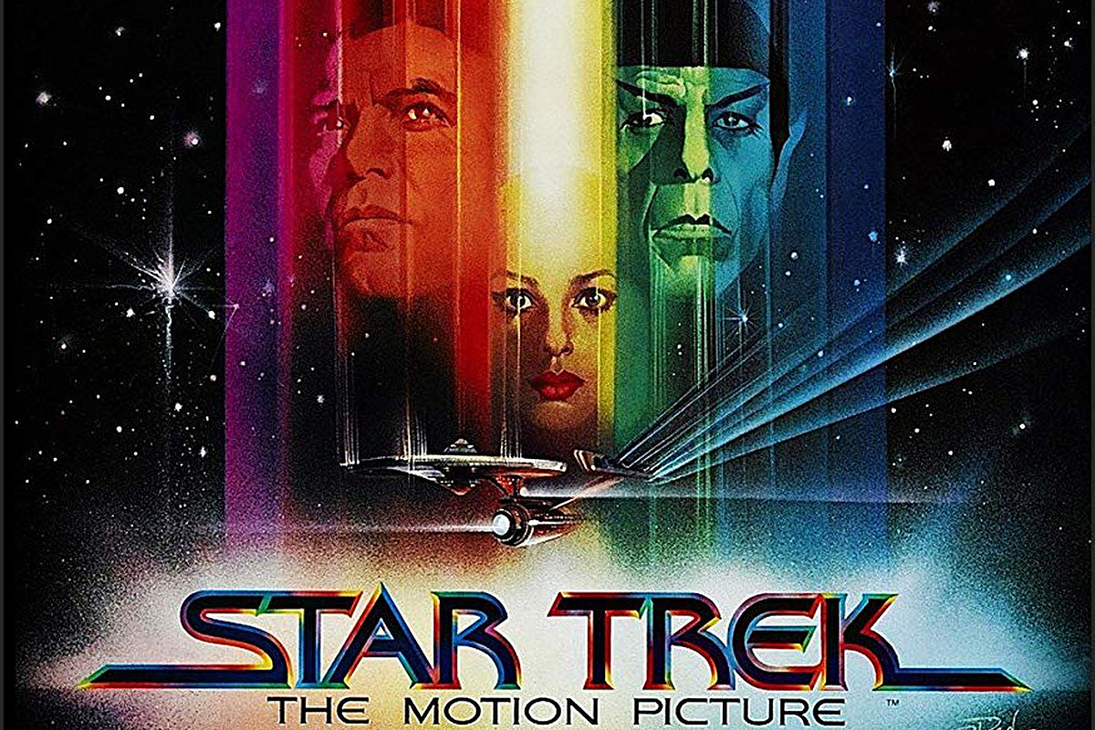 40 Years Ago: 'Star Trek' Boldly Goes to the Big Screen
