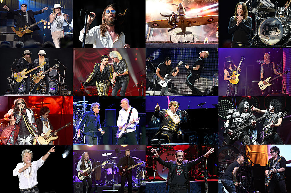 Music News Current Tour Dates From The Biggest Global Artists with Photos Should Be Reading