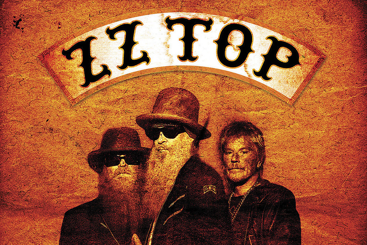 ZZ Top Documentary to Get Home Video Release