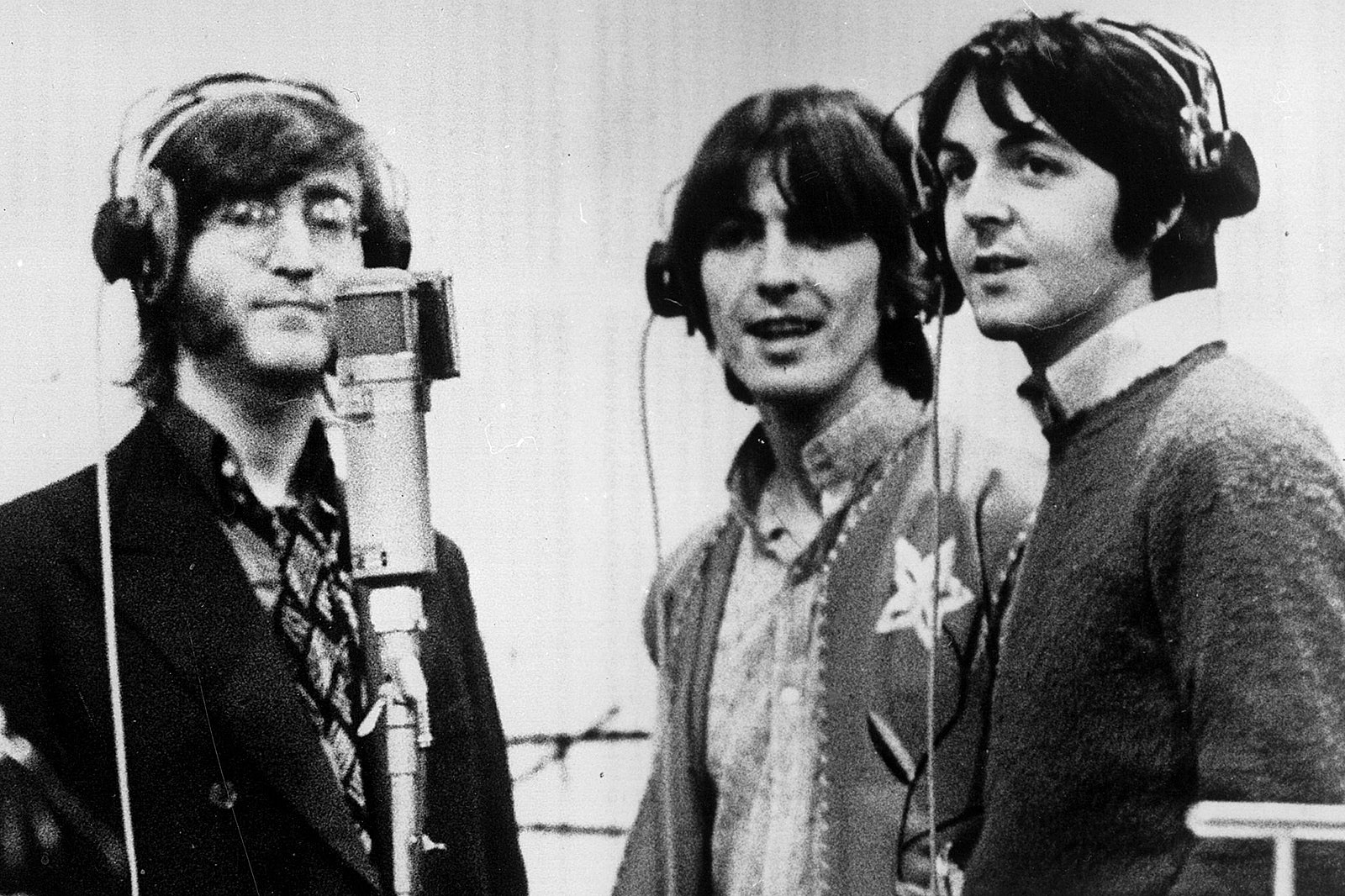How the Beatles' 'Tomorrow Never Knows' Got Its Psychedelic