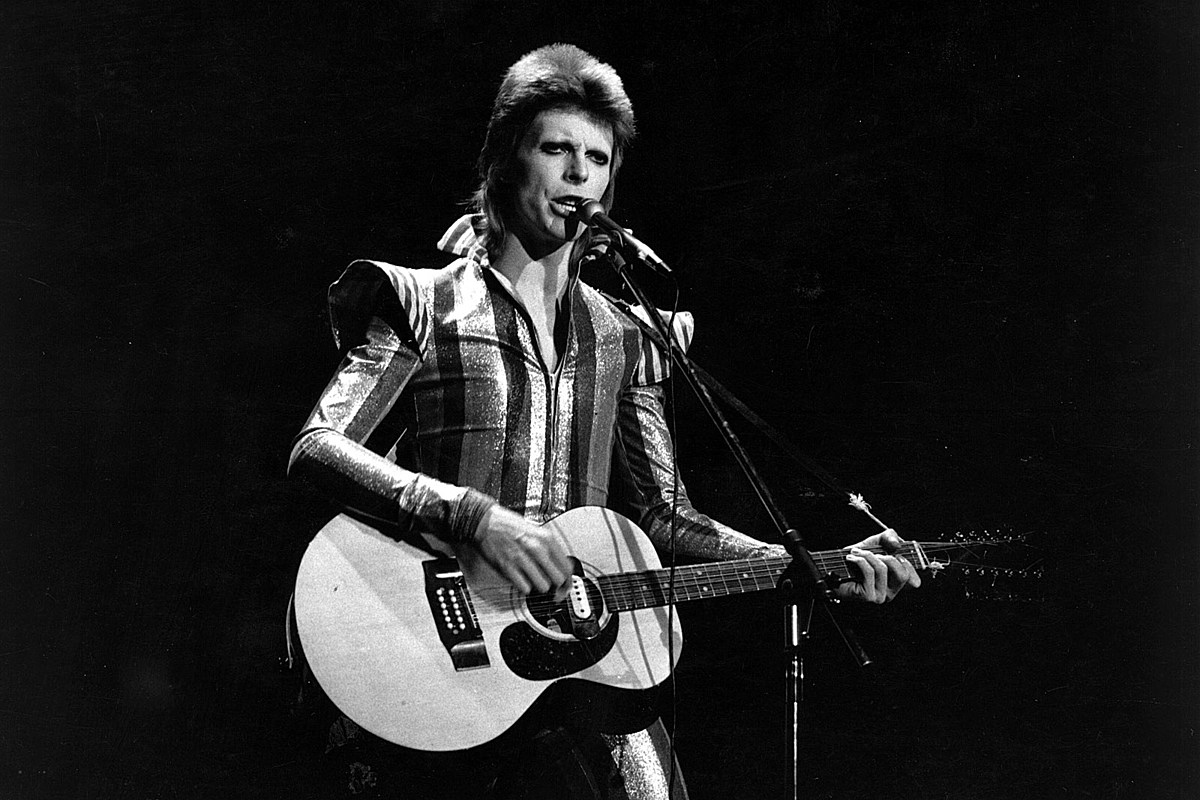 David Bowie-Themed 'Speed of Life' Movie Trailer Released