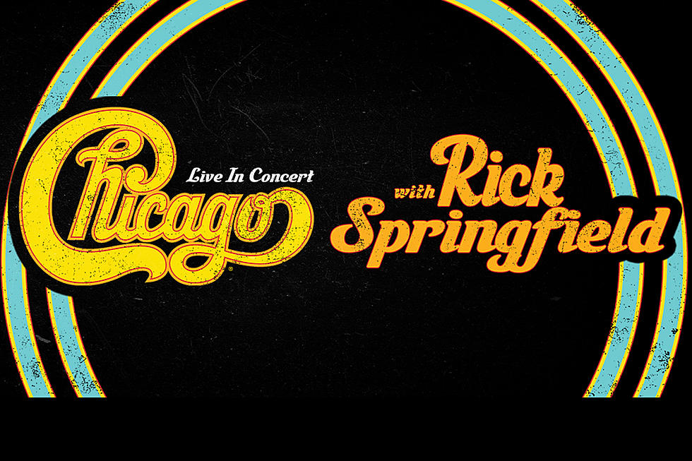 Best Selling Albums Of 2020.Chicago Plots North American 2020 Tour With Rick Springfield