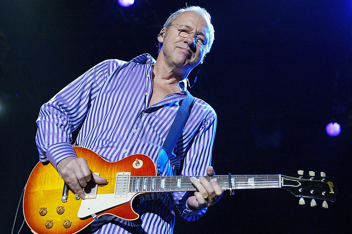 Mark Knopfler Remembers the Real Sultans of Swing