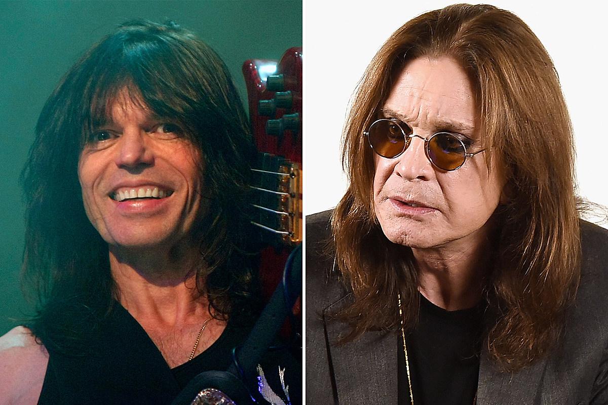 Why Rudy Sarzo Found It Easy to Say No to Ozzy Osbourne