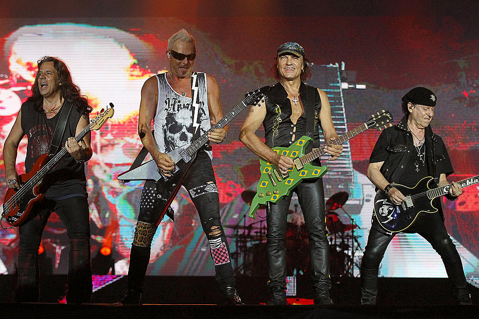 New Albums 2020.Scorpions Aim For New Album In Fall 2020