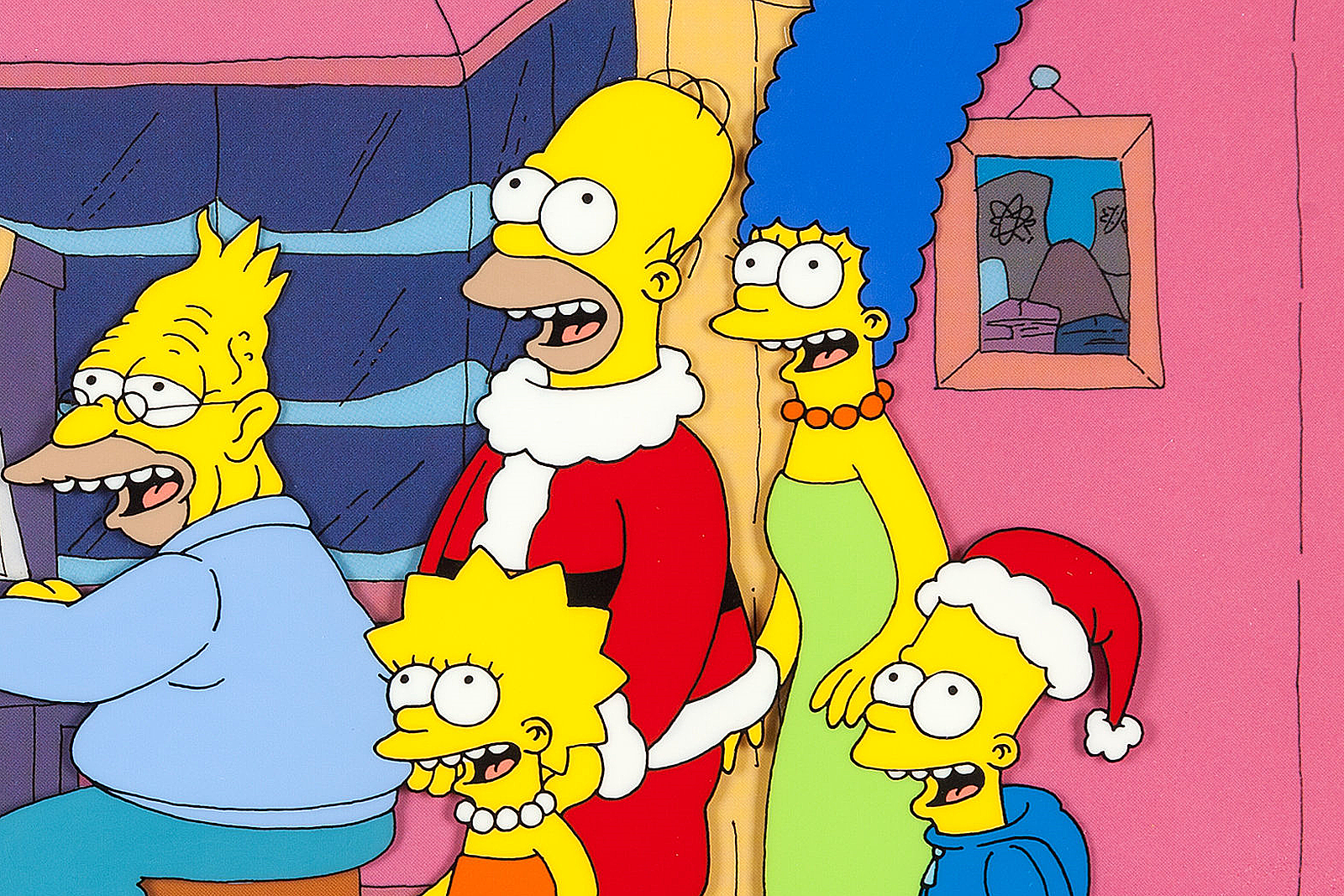 30 Years Ago The Simpsons Begins Its Record Breaking Tv Run