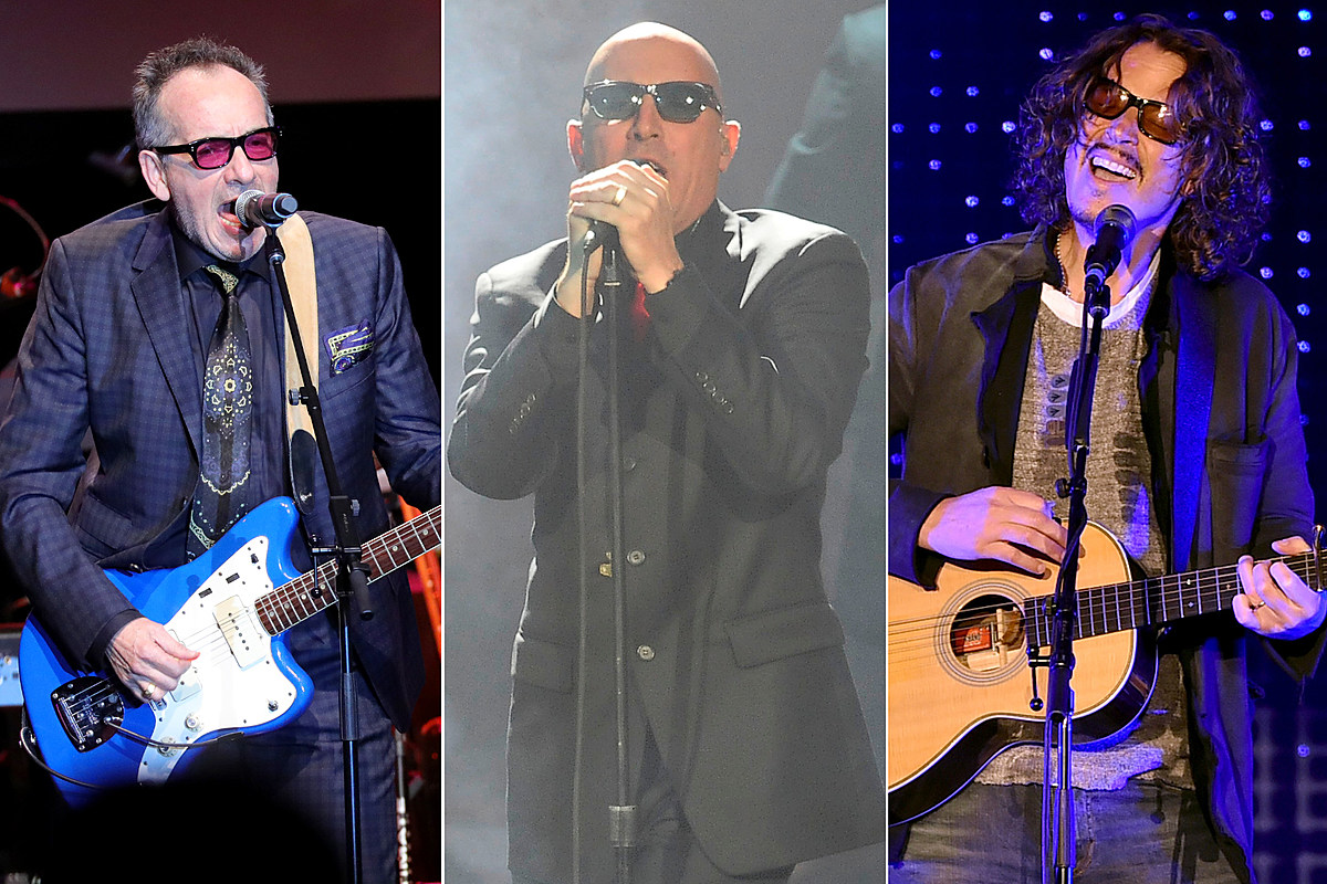 Elvis Costello, Tool and Chris Cornell Among 2020 Grammy Winners