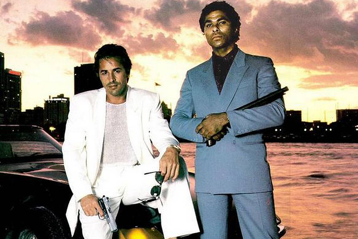 30 Years Ago: 'Miami Vice' Ends After Changing TV Forever