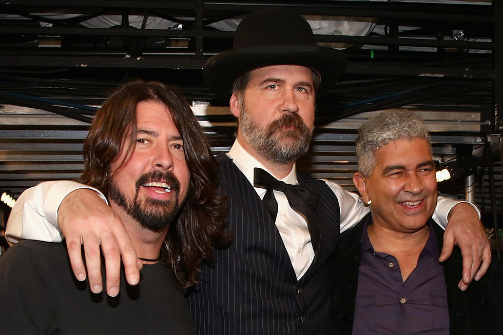 Surviving Members of Nirvana to Perform at Los Angeles Benefit