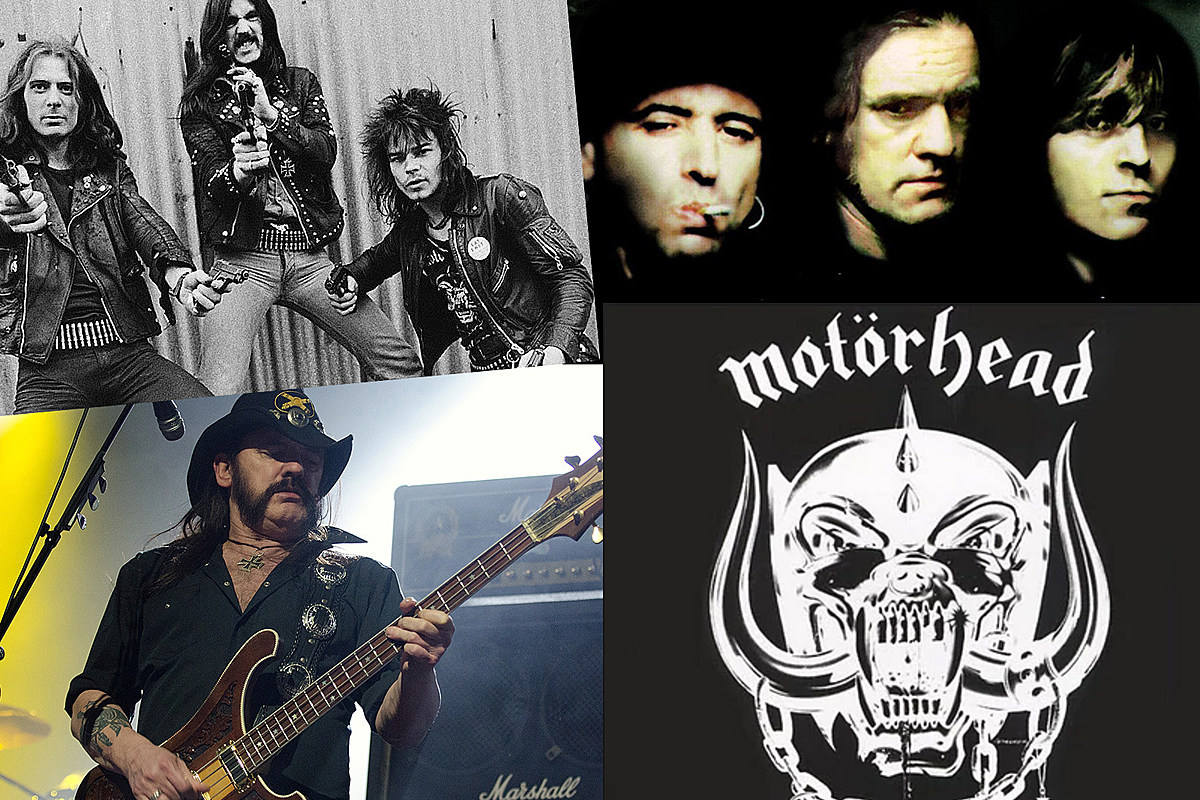 5 Reasons Motorhead Should Be in the Rock and Roll Hall of Fame