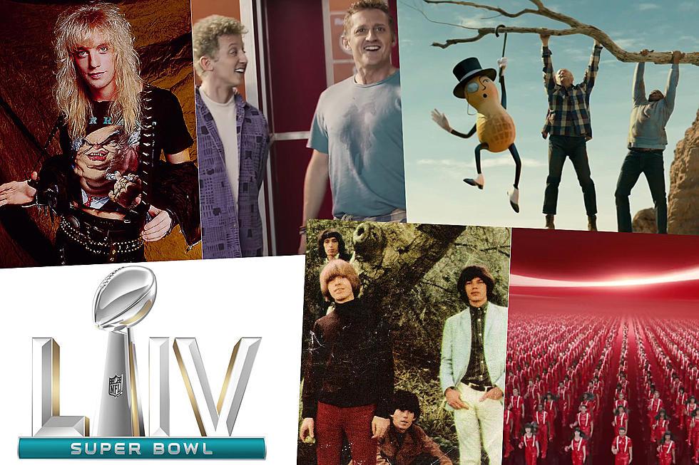 Image result for Super Bowl Commercials 2020