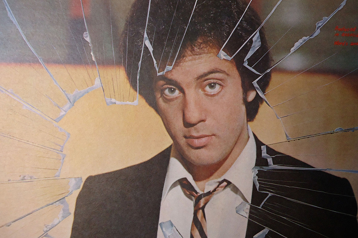 Billy Joel's Home and Motorcycles Reportedly Vandalized