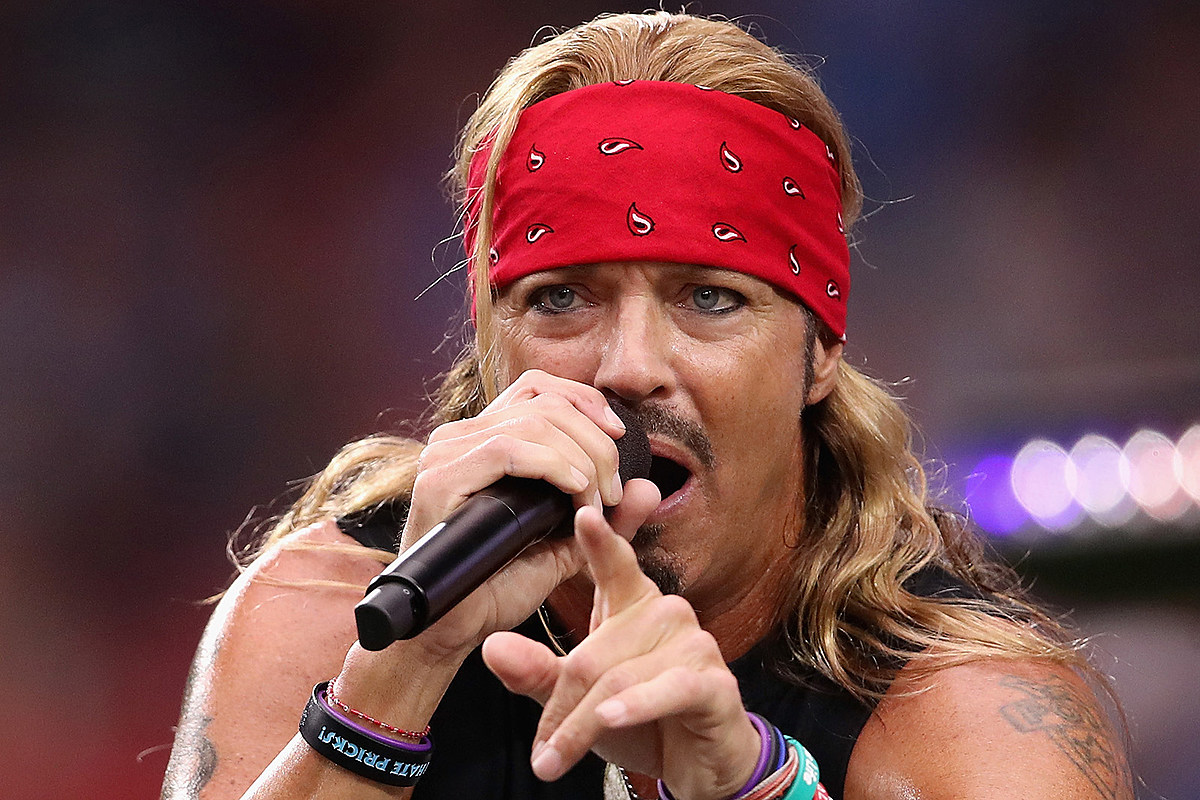Bret Michaels to Undergo Skin Cancer Surgery