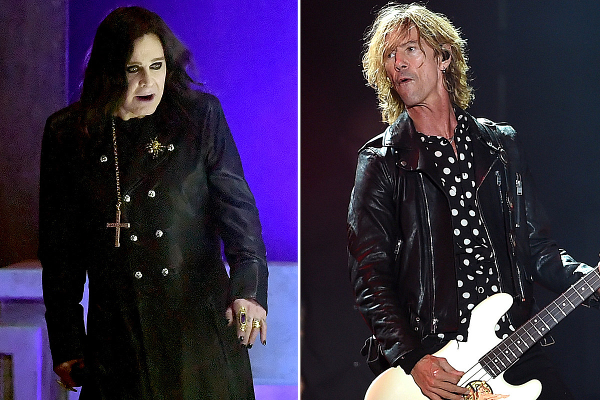 Ozzy Osbourne Album Could Have Gone 'Sideways in a Hot Second'