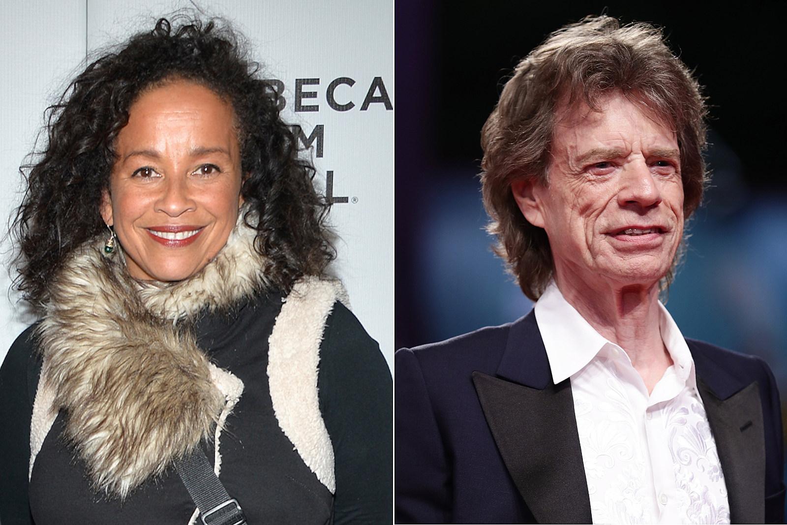 Rae Dawn Chong Claims She Had Sex With Mick Jagger at Age 15