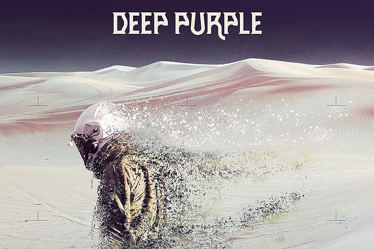 Deep Purple Announce New Album 'Whoosh!'