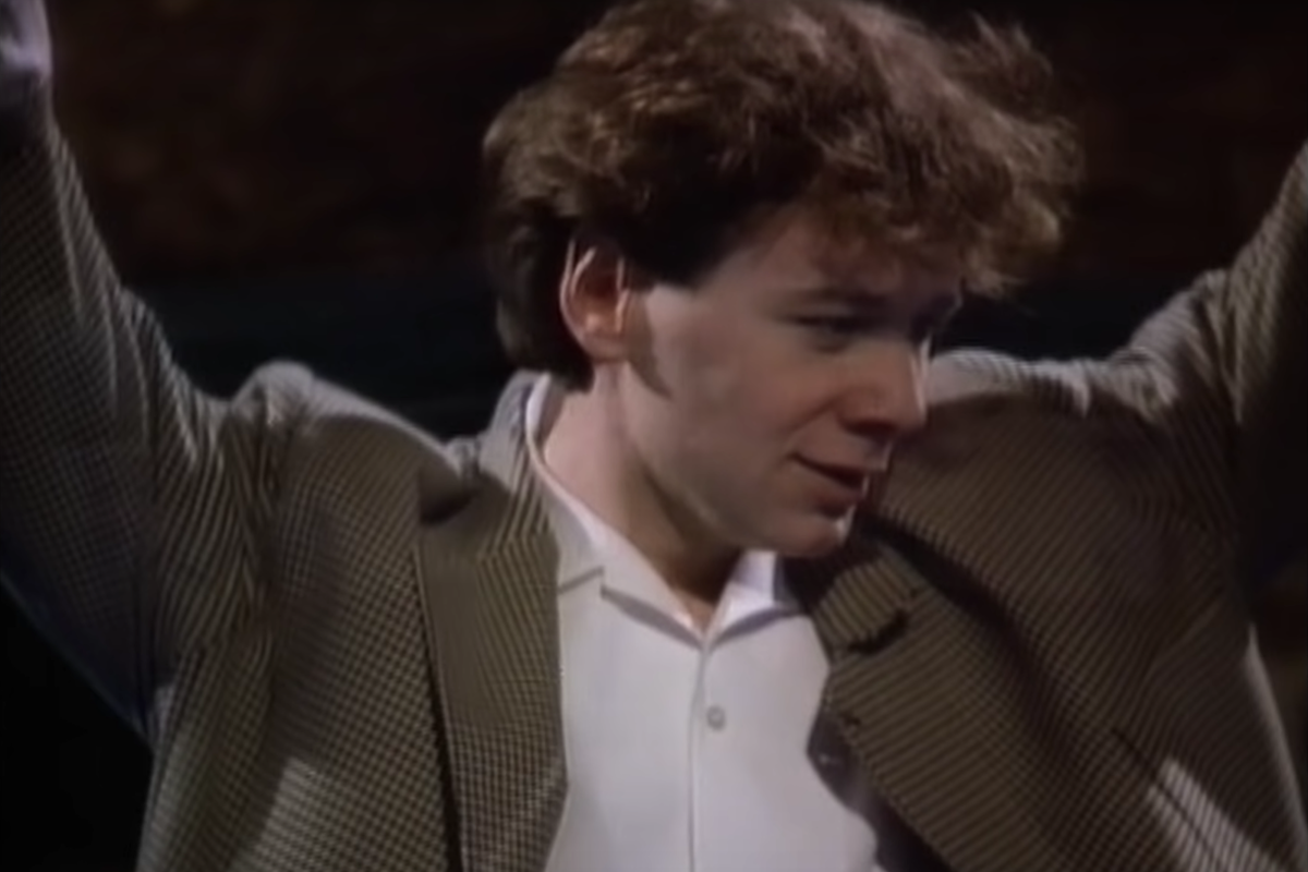 Simple Minds Never Wanted to Record 'Don't You (Forget About Me)'