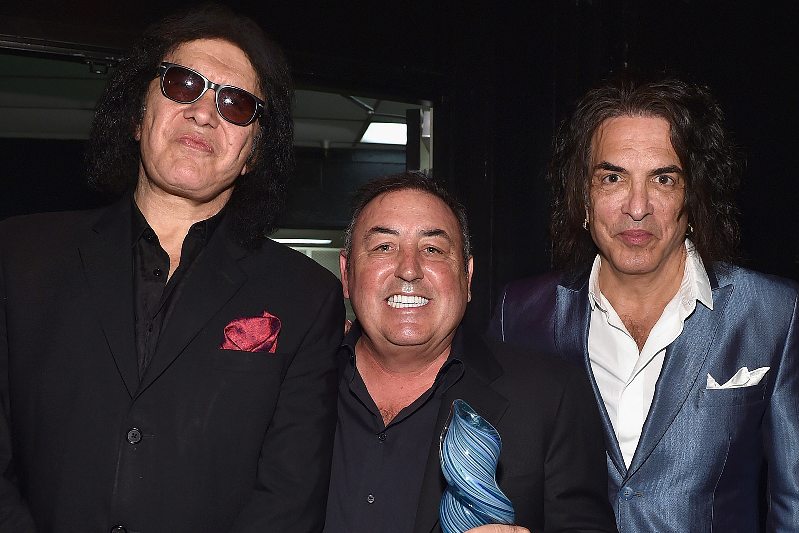 Doc Mcghee Told Kiss Call Me When You