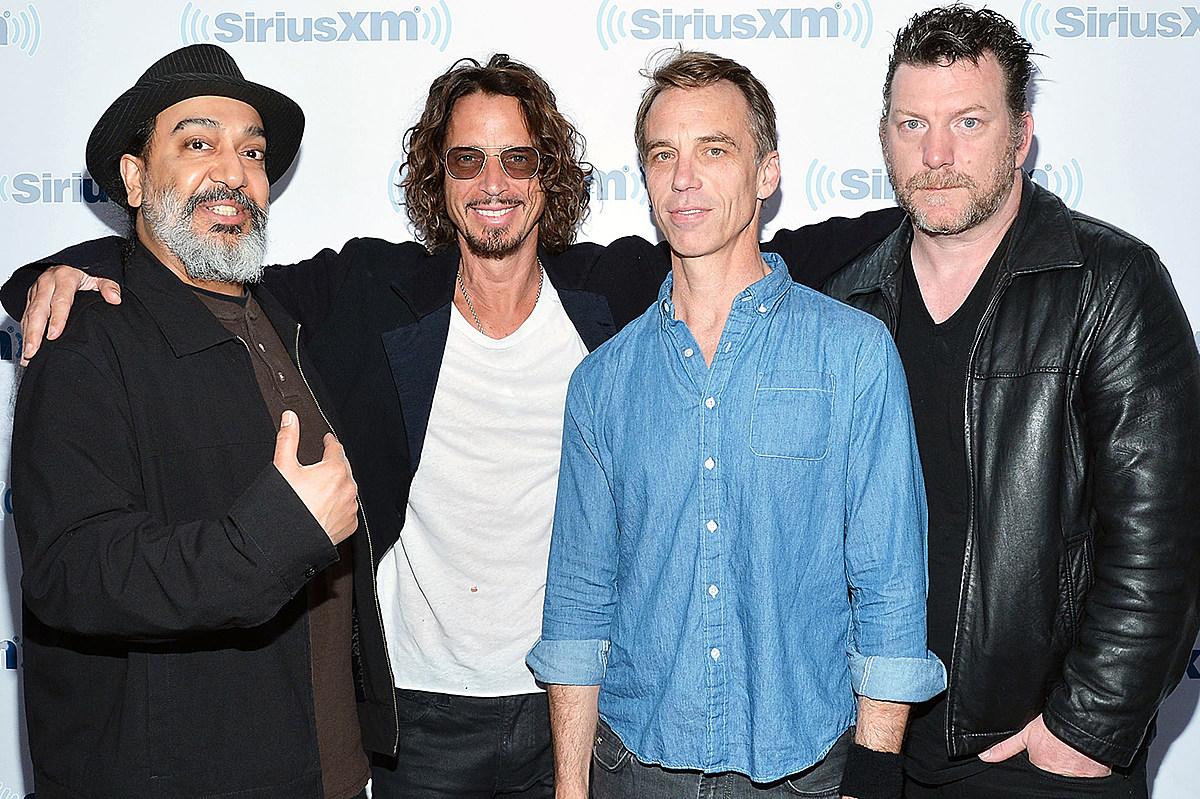 Soundgarden Recall the Night Chris Cornell Died