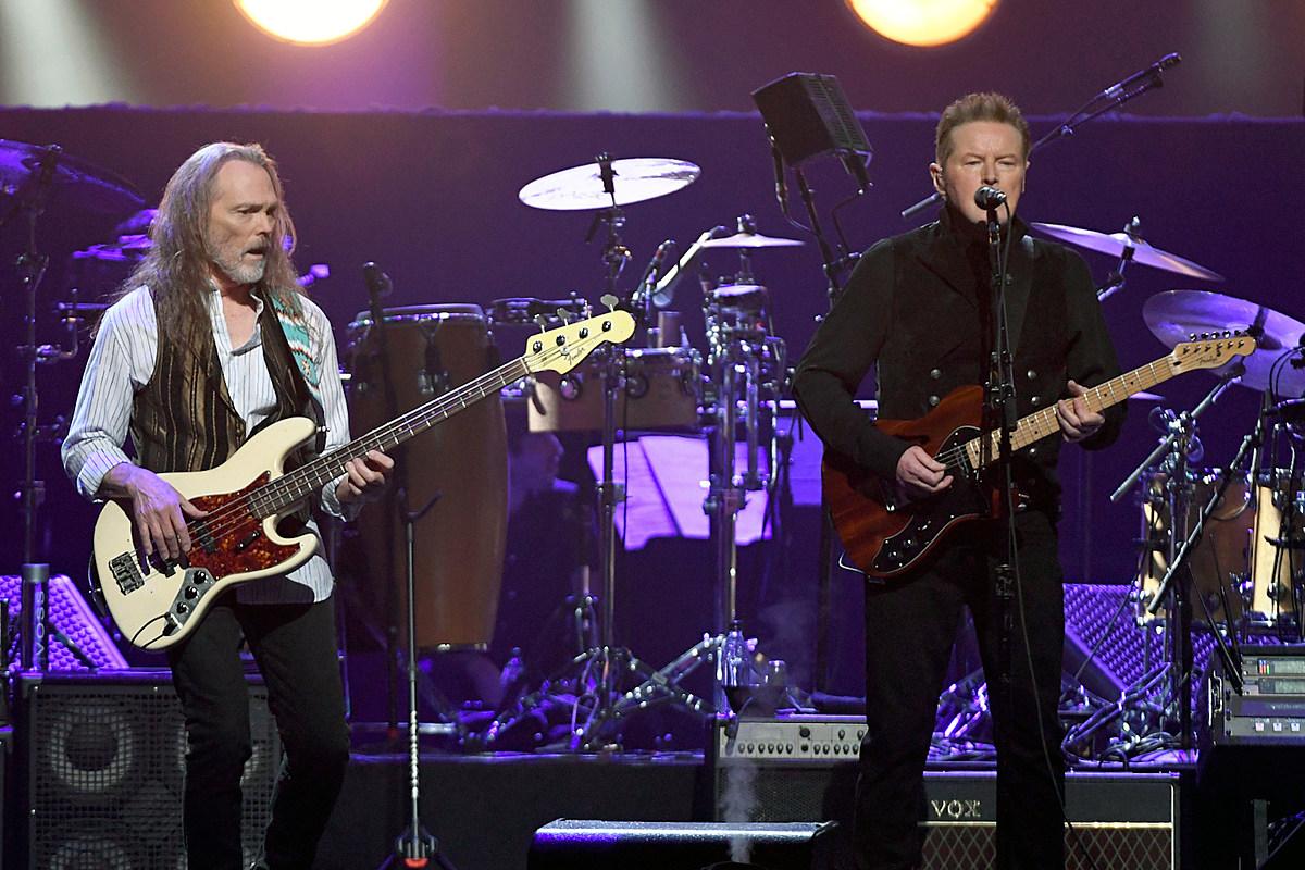 Eagles Postpone 'Hotel California' Tour Due to Coronavirus