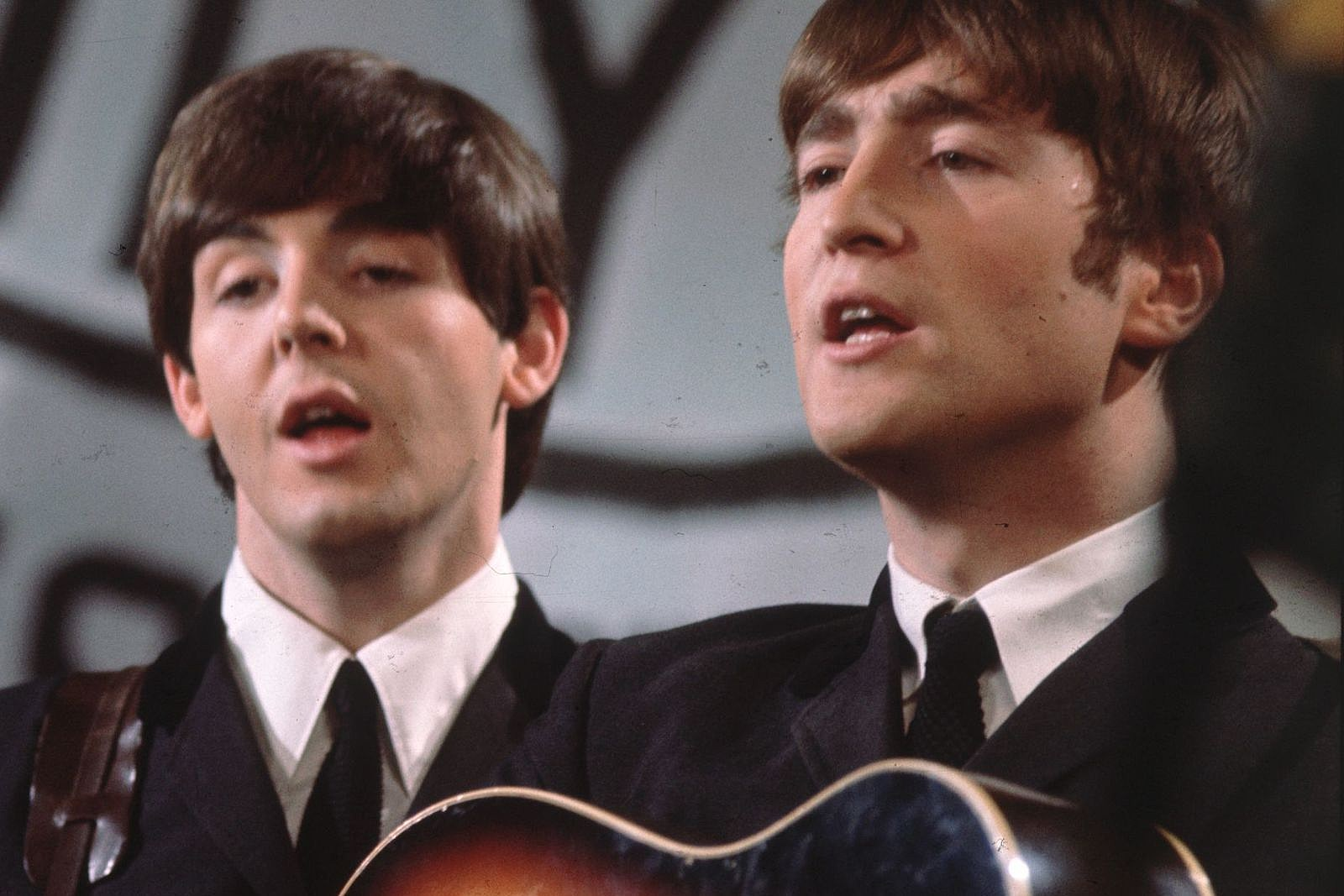 Top 10 Beatles Guitar Solos Not By George Harrison