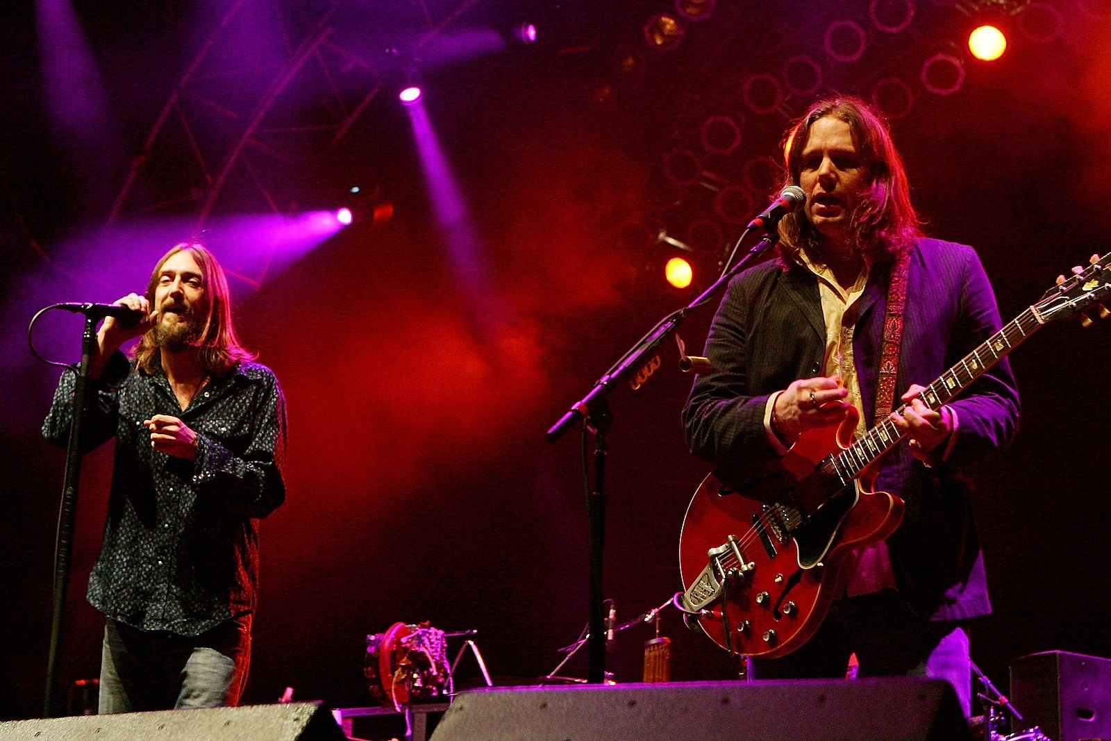 Black Crowes Announce Rescheduled 2021 North American Tour