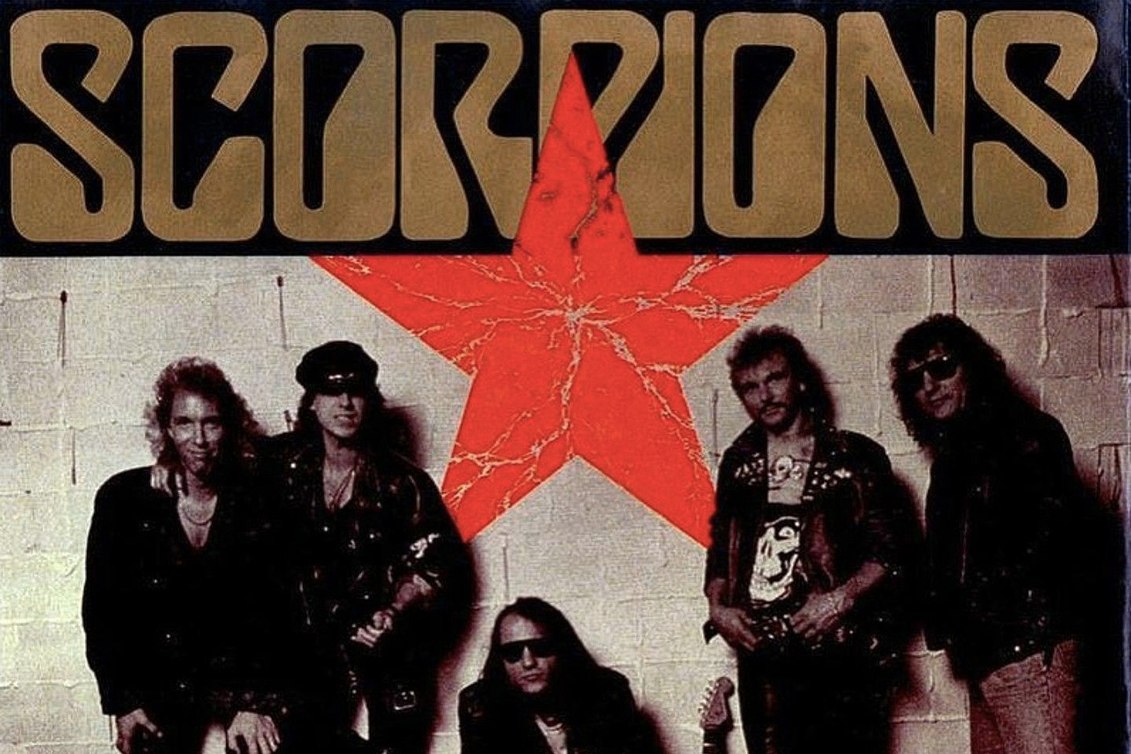 How Scorpions Wind Of Change Helped Define A Moment In History