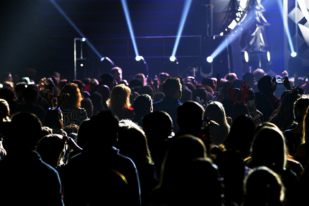 crowd Herd Immunity Fest to Welcome Live Audience in July