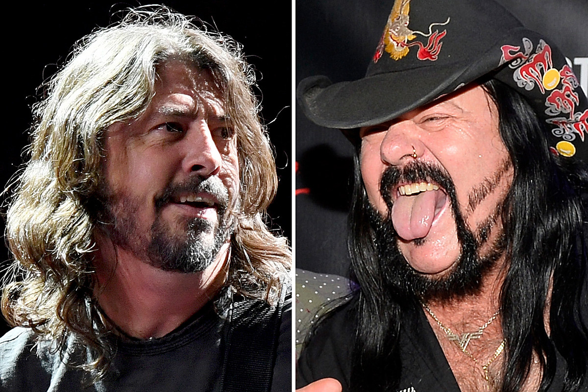 Why Dave Grohl Was Refused Entry Into Pantera's Strip Club