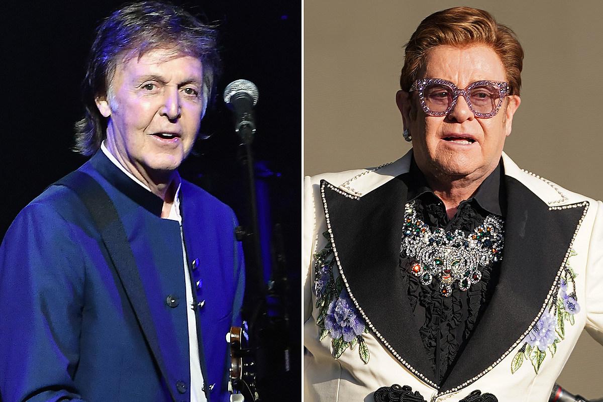 COVID-19 Roundup: Paul McCartney and Elton John Lead TV Special