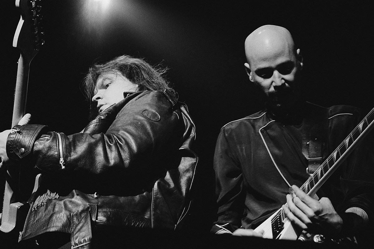 Meat Loaf Thanks Bob Kulick For 'Bat Out of Hell' Success