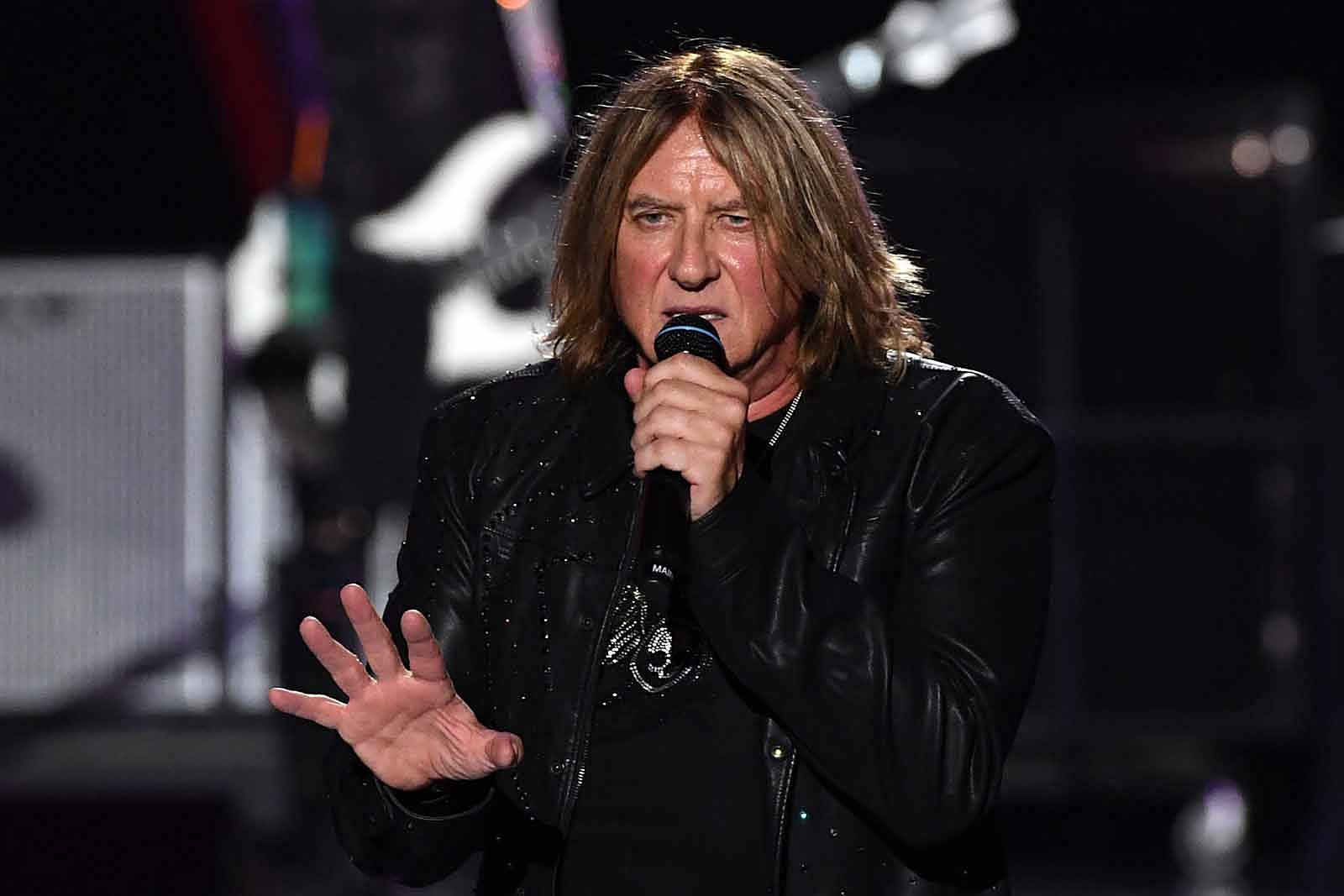 Def Leppard's 'Pour Some Sugar on Me' Began With Random Noises
