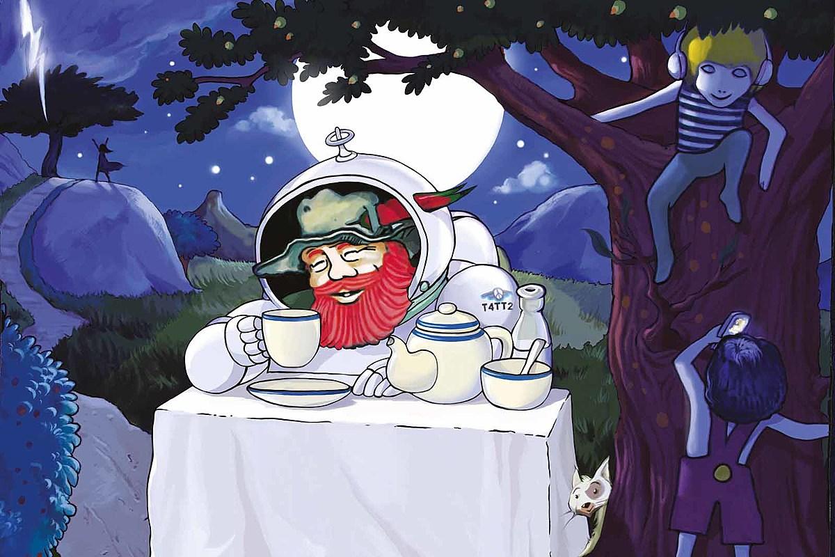 Cat Stevens / Yusuf to Release 'Tea for the Tillerman2'